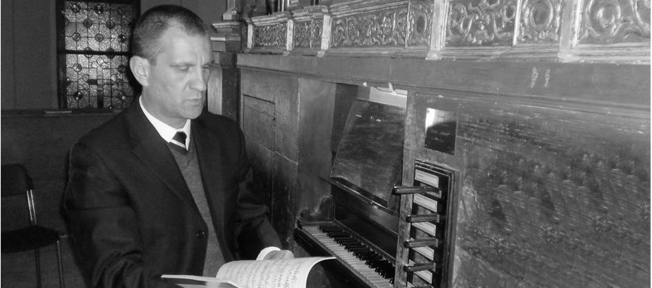 Donato Giupponi